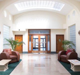 Osborne Court Main Lobby 1