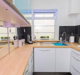 Sea La Vie Kitchen 2